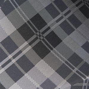 Зонт-трость Pasotti Classic Pelle Celtic Grey фото-4