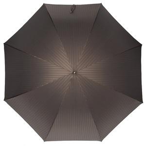 Зонт-трость Pasotti Classic Pelle Stripes S Morrone фото-2