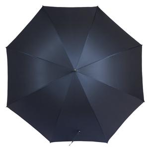 Зонт-трость Pasotti Eagle Pelle Oxford Blu фото-2