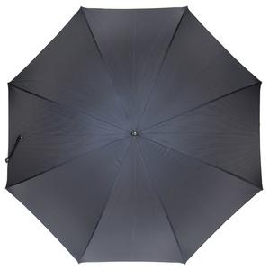 Зонт-трость Pasotti Eagle Silver StripesS Dark Blu фото-2