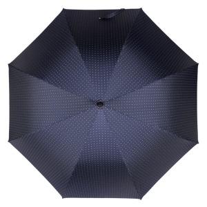 Зонт-трость Pasotti Esperto Classic Dandy Blu фото-2