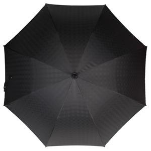 Зонт-трость Pasotti Esperto Classic Strong Black фото-2