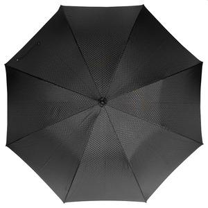 Зонт-трость Pasotti Esperto Premium Black фото-3