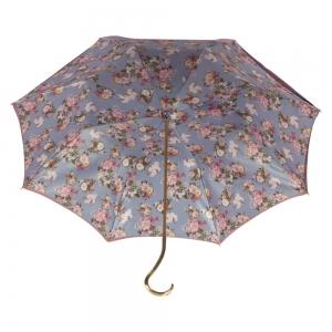 Зонт-трость Pasotti Giante Blando Oro фото-3
