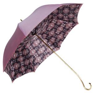 Зонт-трость Pasotti Giante Posh Oro фото-4