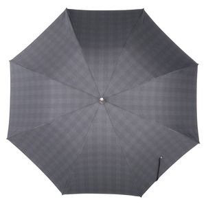Зонт-трость Pasotti Hicory Milford Grey фото-2