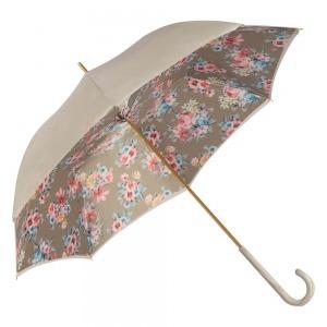 Зонт-трость Pasotti Ivory Fiore Original фото-3