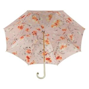 Зонт-трость Pasotti Ivory Magnolia Original фото-4
