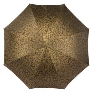 Зонт-трость Pasotti Lazer Reflection Oliva фото-2