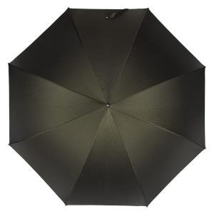 Зонт-трость Pasotti Lazer StripesS Oliva фото-2