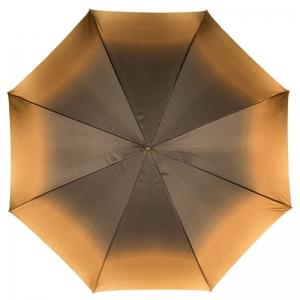 Зонт-трость Pasotti Becolore Gialo Leo Fiore Bella фото-2