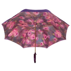 Зонт-трость Pasotti Lilac Vivo Plastica фото-4