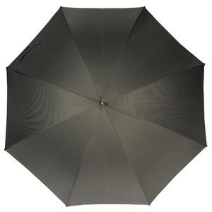 Зонт-трость Pasotti Leone Silver StripesS Oliva фото-2