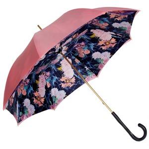 Зонт-трость Pasotti Magenta Blu Original фото-5