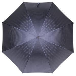 Зонт-трость Pasotti Mocasin Dandy Blu фото-2