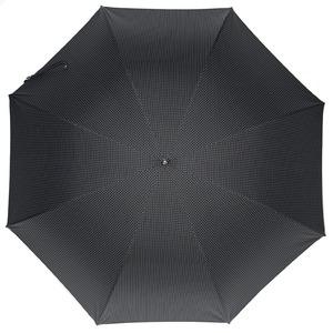 Зонт-трость Pasotti Mocasin Punto Black фото-2