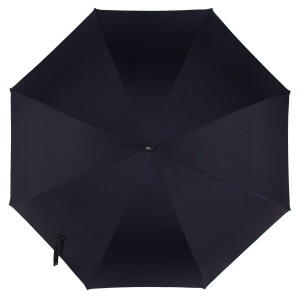 Зонт-трость Pasotti Mocasin Punto Dark Blu фото-2