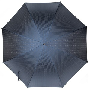 Зонт-трость Pasotti Mocasin Rombo Blu фото-2