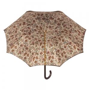 Зонт-трость Pasotti Morrone Fern Classic фото-3