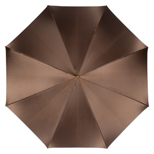 Зонт-трость Pasotti Marrone Novita Plastica Fiore фото-2