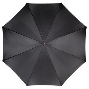 Зонт-трость Pasotti Nero Georgin Rosso Oro фото-2