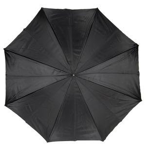 Зонт-трость Pasotti Nero Shawl Point Nickel фото-2