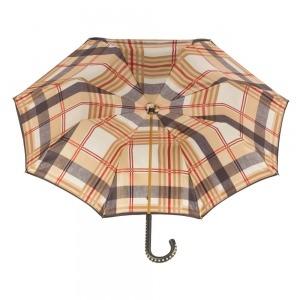Зонт-трость Pasotti Nero Square Dossi фото-3