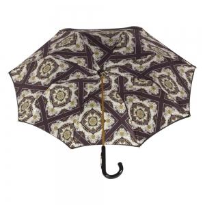 Зонт-трость Pasotti Nero Verc Vernis фото-3