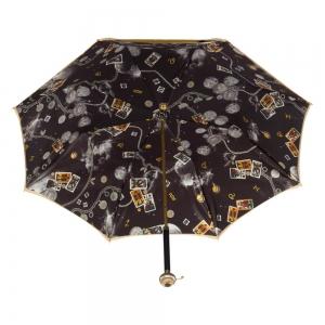 Зонт-трость Pasotti Ohra Taro Glob фото-3