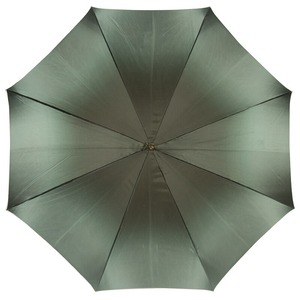 Зонт-трость Pasotti Oliva Fiore Pelle фото-2
