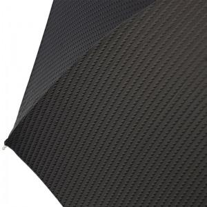 Зонт-трость Pasotti Pappagallo Codino Black фото-3