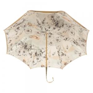 Зонт-трость Pasotti Pasotti Sand Tocco Duo Oro фото-3