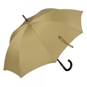 Зонт-трость Pasotti Smocked Hikory Sahara фото-3