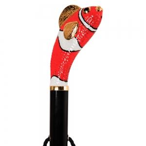 Ложка для обуви Pasotti Pesce Nemo Lux фото-3