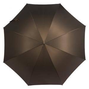 Зонт-трость Pasotti Pesce Silver Oxford Morrone фото-2