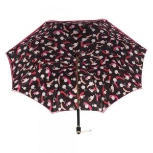 Зонт-трость Pasotti Pink Hot Vetro фото-3
