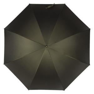 Зонт-трость Pasotti Rana StripesS Oliva фото-2