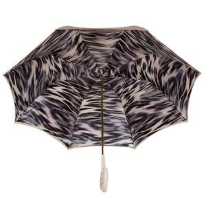 Зонт-трость Pasotti Sand Draft Pelle фото-3