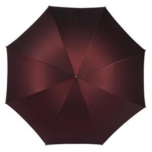 Зонт-трость Pasotti Schnauzer Oxford Bordo фото-2
