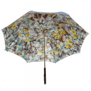Зонт-трость Pasotti Sky Campo Classic фото-3