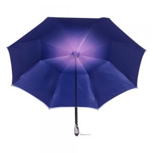 Зонт-трость Pasotti Swarovski Viola  фото-3