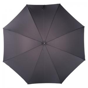 Зонт-трость Pasotti Terrier Onda Black фото-3