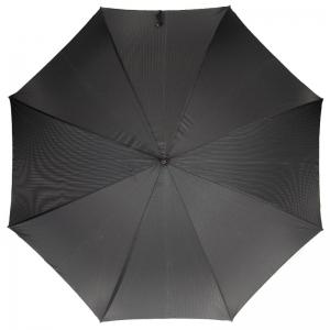 Зонт-трость Pasotti Tiger Silver StripesS Black фото-3