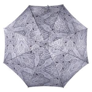 Зонт-трость Pasotti Uno Slavo Grigio фото-3
