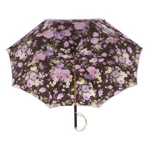 Зонт-трость Pasotti Viola Briar Lilla Rapira фото-3
