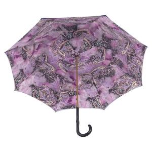 Зонт-трость Pasotti Viola Chiaro Original фото-2