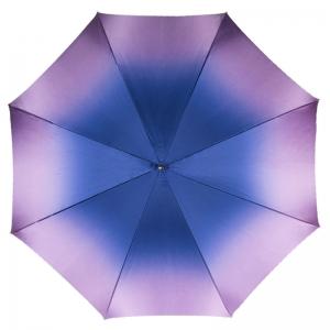 Зонт-трость Pasotti Viola Georgin Nickel фото-2