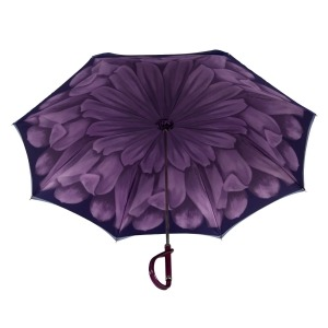 Зонт-трость Pasotti Viola Georgin Plastica  фото-4