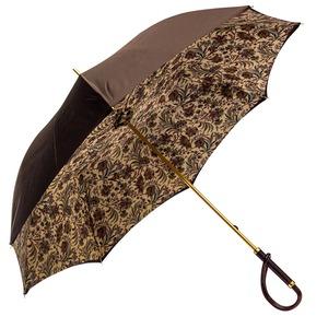 Зонт-трость Pasotti Marrone Fern Pastica фото-3