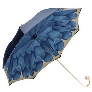 Зонт-трость Pasotti Blu Georgin Sfera фото-4